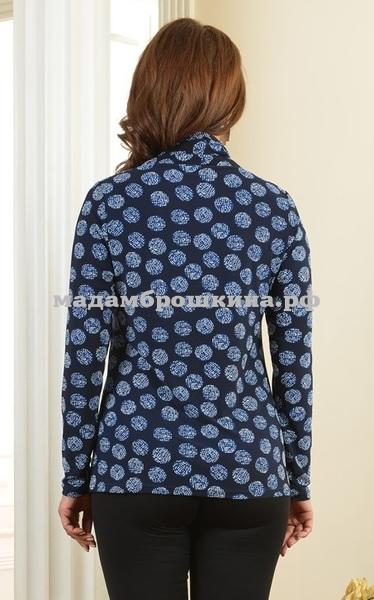 Блуза 0488 (фото, вид 1)