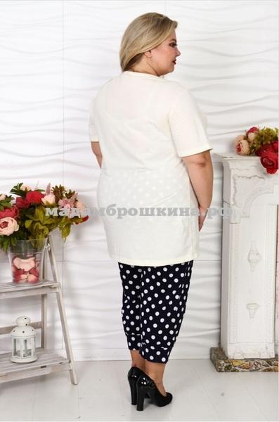 Пижама Лара (фото, вид 1)