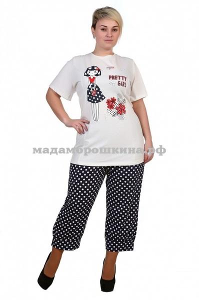 Пижама Лара (фото, вид 3)