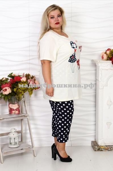 Пижама Лара (фото, вид 2)