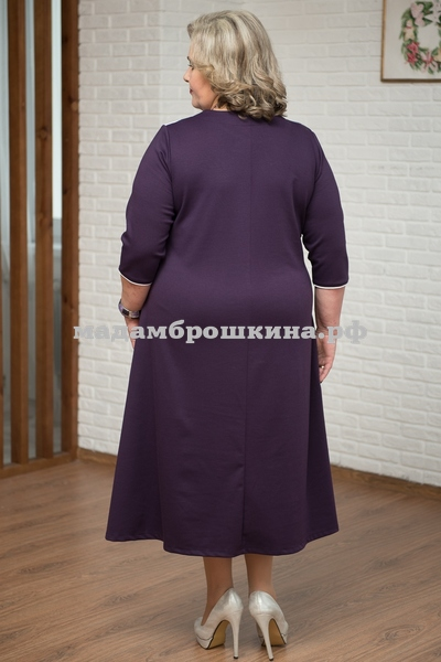 Платье Рина (фото, вид 1)