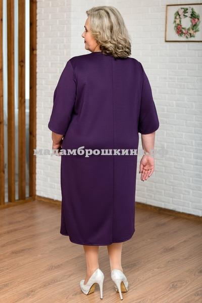 Платье Амори (фото, вид 3)
