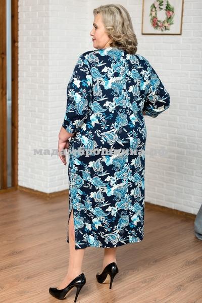 Платье Анна (фото, вид 1)