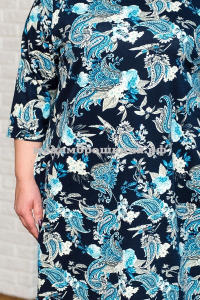 Платье Анна (фото, вид 3)