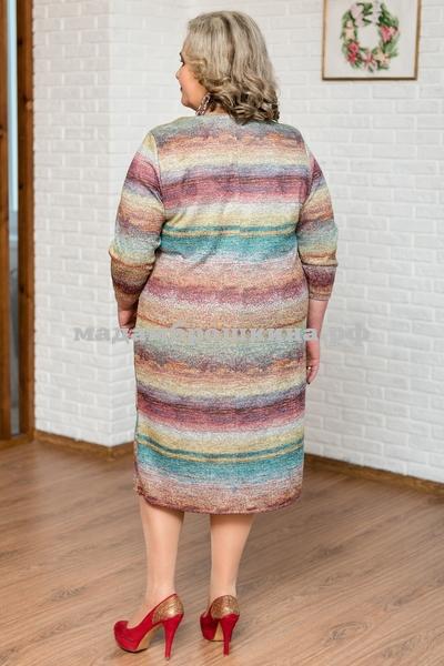 Платье Клара (фото, спинка)