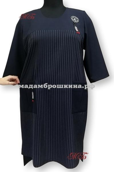 Платье Витал (фото, вид 1)