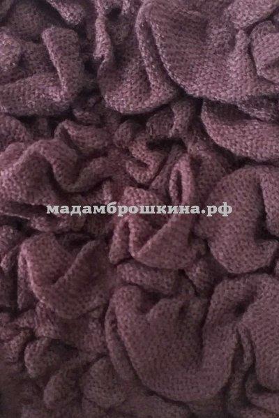 Шарфик -хомут 20102-3 жатка (фото, фактический цвет)