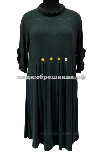 Платье Кэри (фото, на манекене)