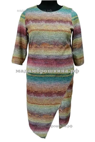 Платье Клара (фото, на манекене)
