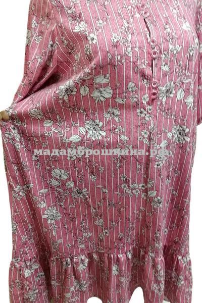 Платье для дома и отдыха Миледи (фото, вид 3)
