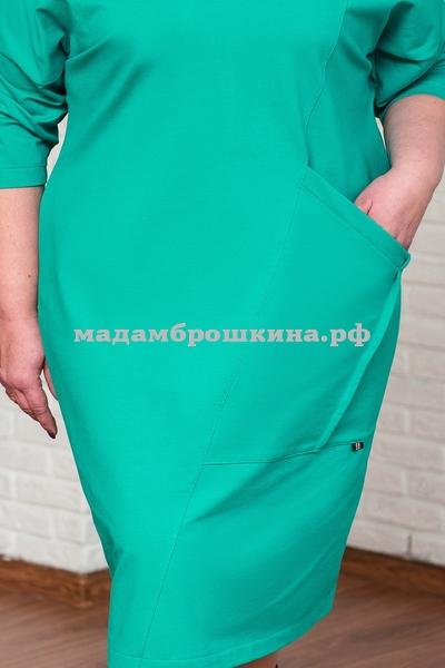 Платье Эвела (фото, вид 3)