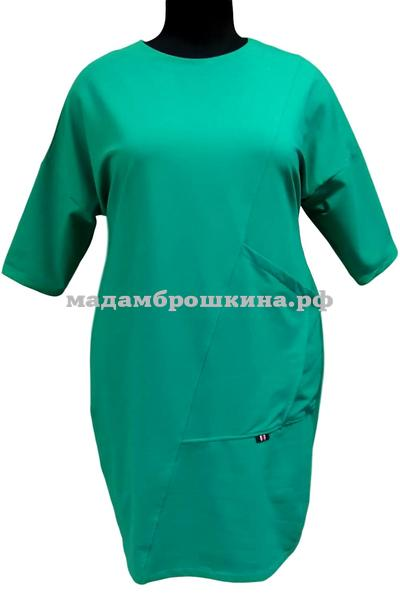 Платье Эвела (фото, вид 2)
