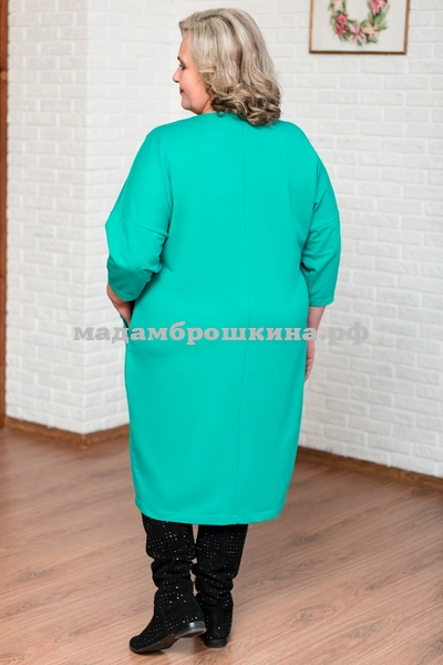 Платье Эвела (фото, вид 1)