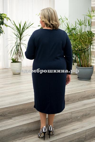 Платье Дана (фото, вид 1)