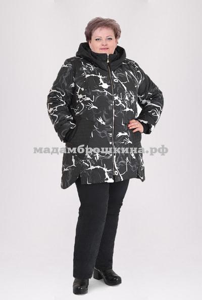 Куртка Мадина (фото, вид 1)