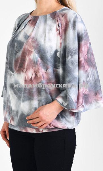 Блуза Триада (фото, вид 1)