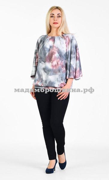 Блуза Триада (фото, вид 3)
