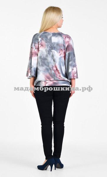 Блуза Триада (фото, вид 2)
