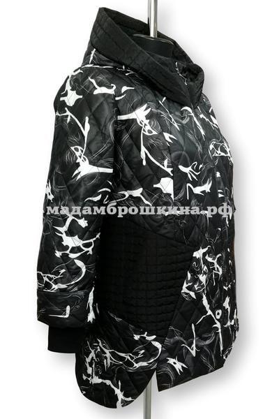Куртка Мадина (фото, вид 2)
