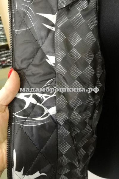 Куртка Мадина (фото, вид 4)