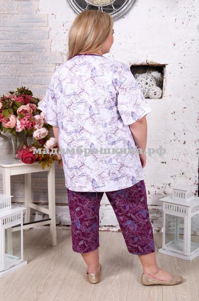 Пижама Марьяша (фото, вид 1)