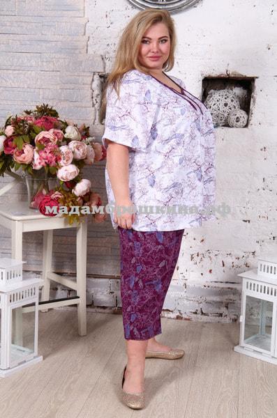 Пижама Марьяша (фото, вид 3)