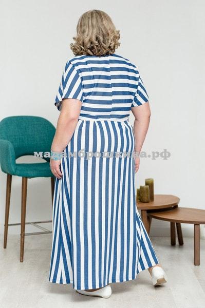 Платье для дома и отдыха Илада (фото, вид 1)