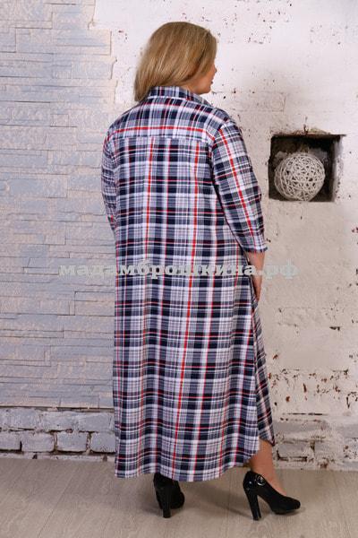 Платье для дома и отдыха Мария (фото, вид 1)