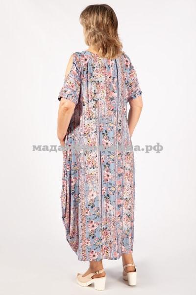 Платье Халиса (фото, вид 1)