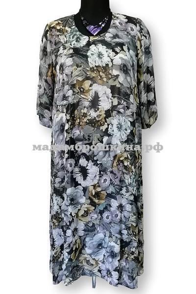 Платье Офелия (фото, фактический цвет)