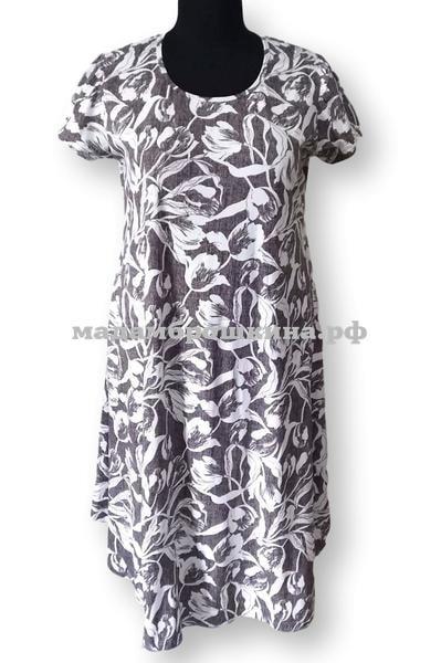 Платье для дома и отдыха Бланка (фото, вид 1)