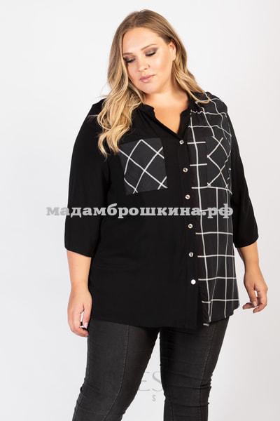 Блуза BL04604 (фото, вид 2)