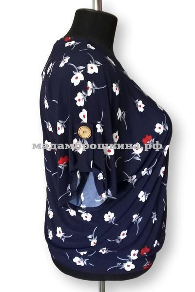 Блуза Крис (фото, вид 3)