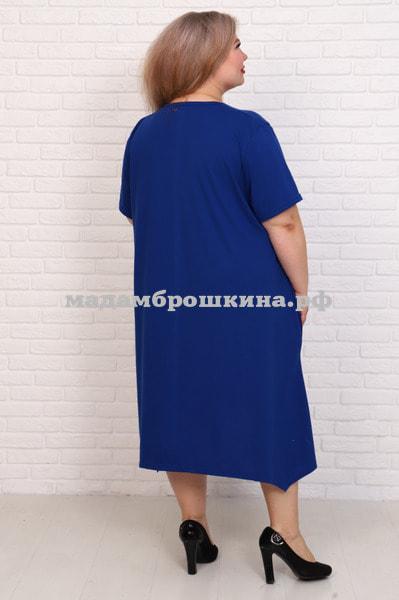 Платье для дома и отдыха Ася (фото, вид 2)