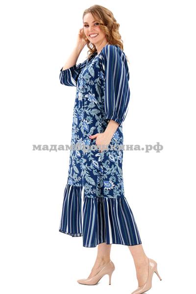 Платье Секрет (фото, вид 3)