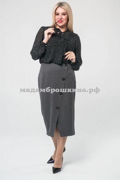 Блуза 1069 (фото, вид 1)