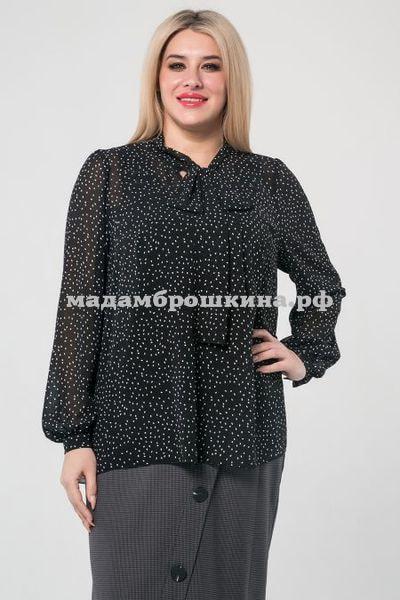 Блуза 1069 (фото, вид 3)