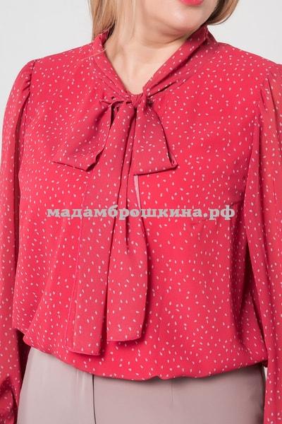 Блуза 1069 (фото, вид 2)