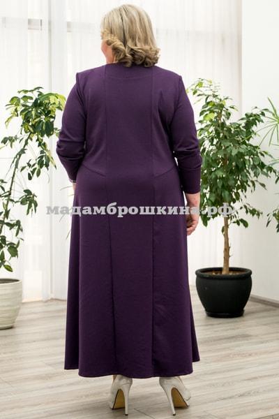 Платье Актава (фото, вид 1)