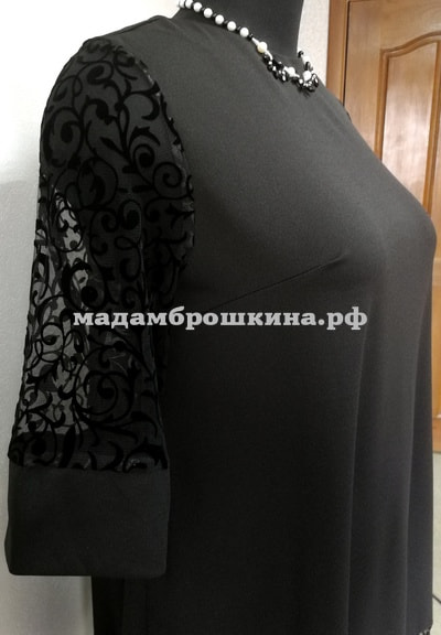 Платье Риорита (фото, вид 5)