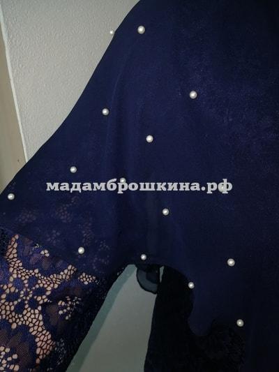 Платье Изабель (фото, вид 3)