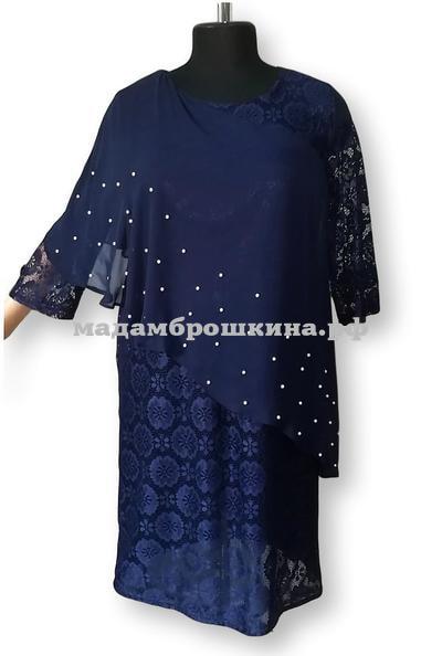 Платье Изабель (фото, вид 1)
