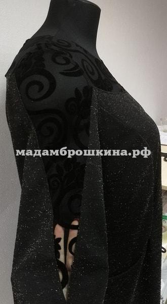 Платье Червона (фото, вид 3)