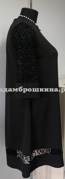 Платье Риорита (фото, вид 3)