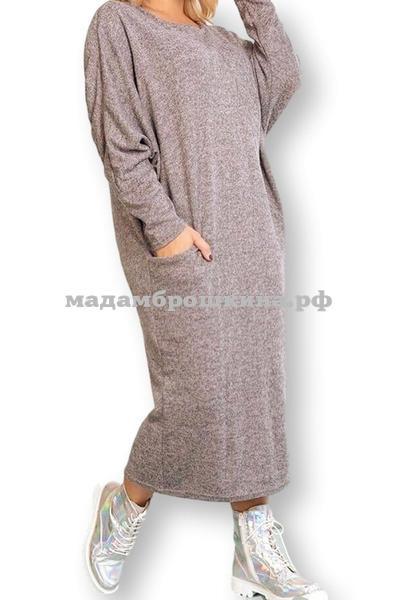 Платье Назира (фото, вид 3)