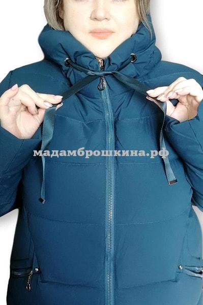 Куртка Тесла (фото, вид 4)