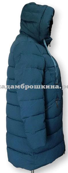 Куртка Тесла (фото, вид 3)