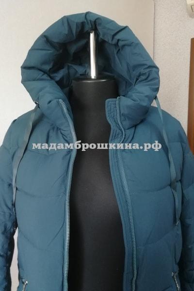 Куртка Тесла (фото, вид 7)