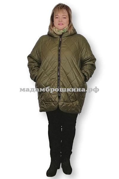 Куртка Леся (фото, вид 1)