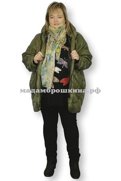 Куртка Леся (фото, вид 2)
